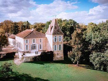 château à Montauban (82)