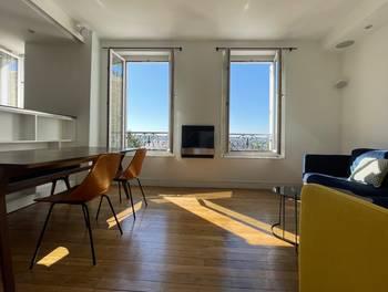 Appartement 3 pièces 50,15 m2