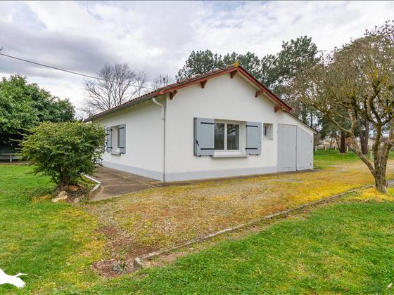 Vente maison 4 pièces 72 m2