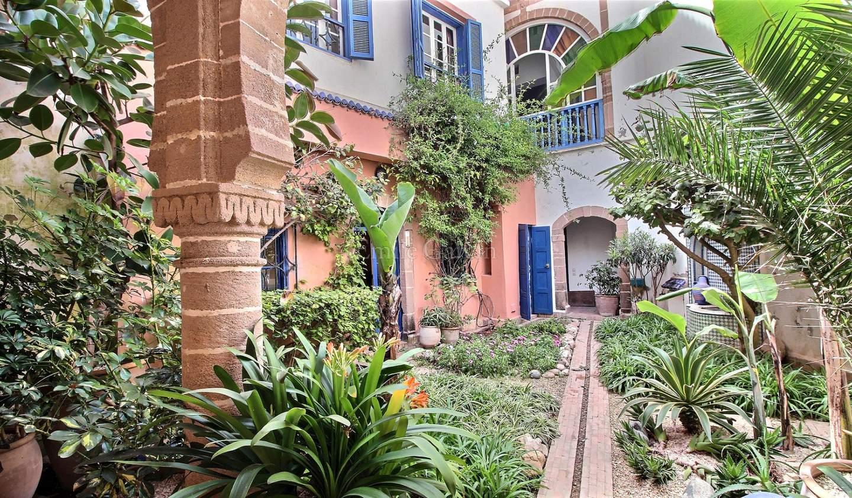 Propriété Essaouira