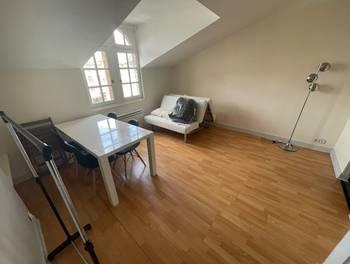 Studio 22,91 m2
