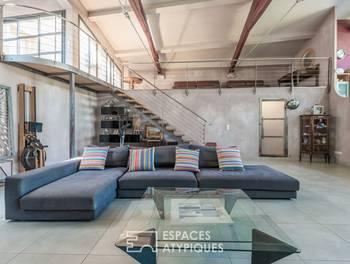Maison 9 pièces 381 m2
