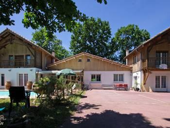 Maison 12 pièces 320 m2