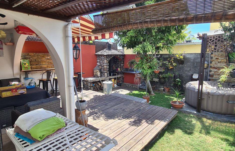 Vente maison 3 pièces 81 m² à Le Port (97420), 224 000 €