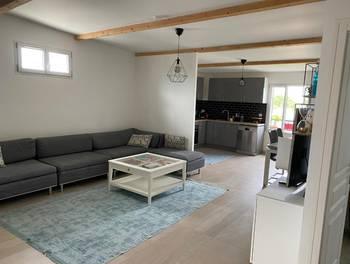 Appartement 4 pièces 89,5 m2