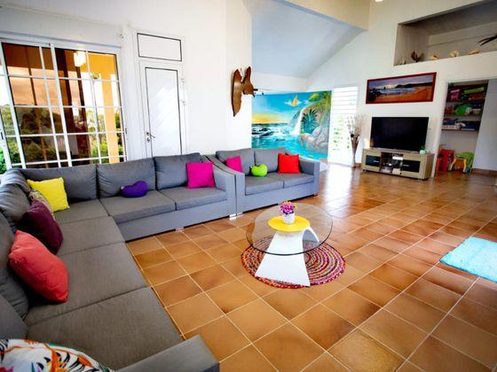 Location maison 6 pièces 198 m2