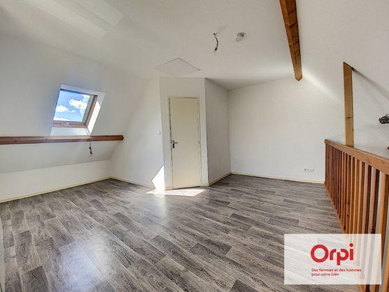 Location studio 55 m2
