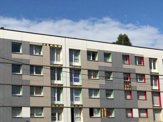 Vente appartement 4 pièces 70,18 m2