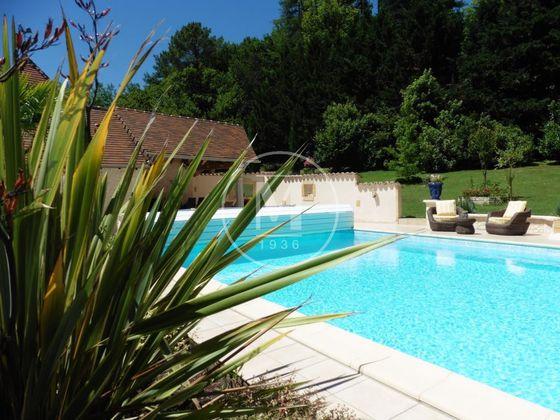 Vente villa 7 pièces 280 m2