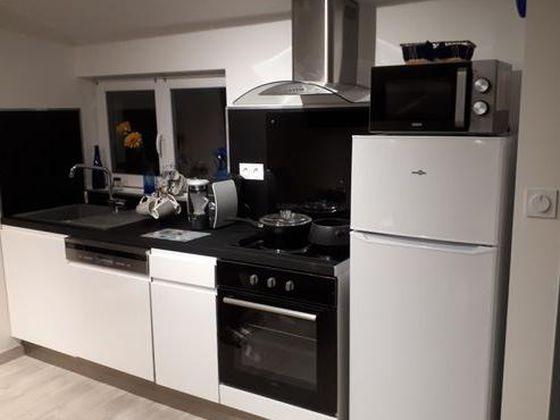 Location Appartement 2 Pieces 40 M 570 Clermont Ferrand 63