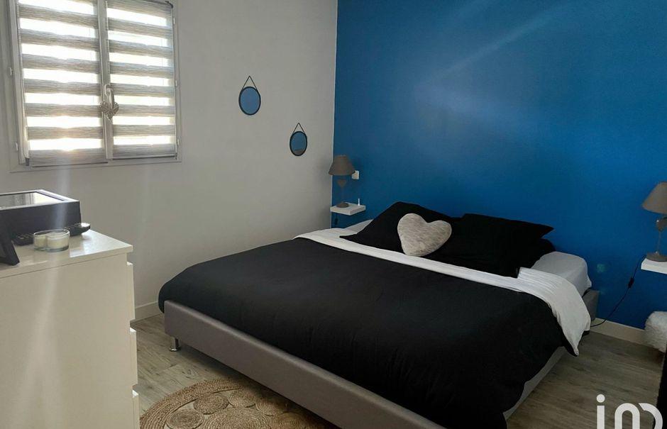 Vente maison 4 pièces 80 m² à Yves (17340), 260 000 €