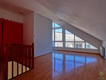 Appartement 3 pièces 69,59 m2
