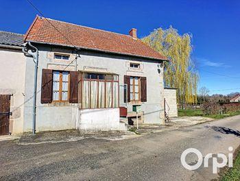 maison à Durmignat (63)