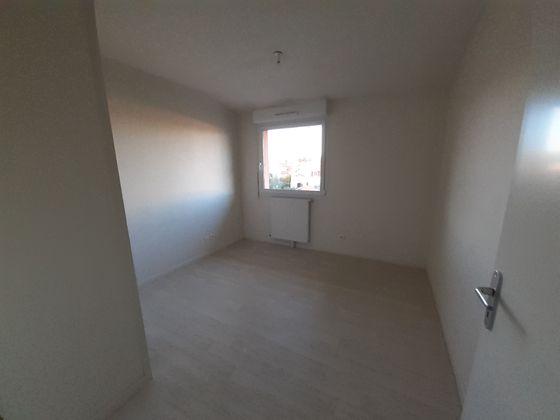 Location appartement 3 pièces 75,8 m2