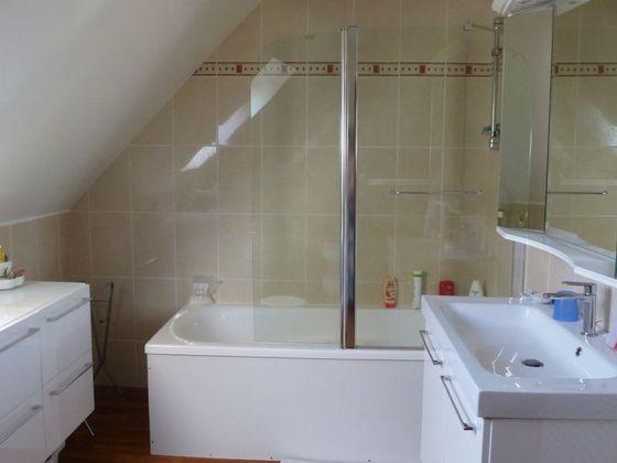 Vente maison 9 pièces 260 m2