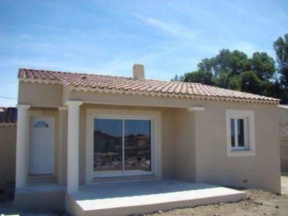 Location maison 3 pièces 50 m2
