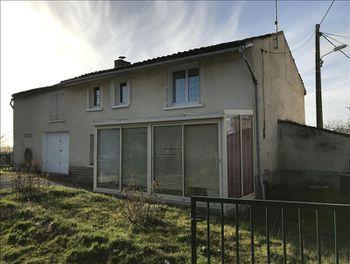 maison à La Croix-sur-Gartempe (87)