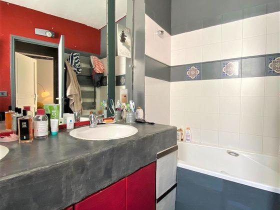 Vente maison 6 pièces 154,69 m2