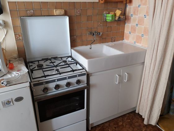 Vente appartement 3 pièces 34,31 m2
