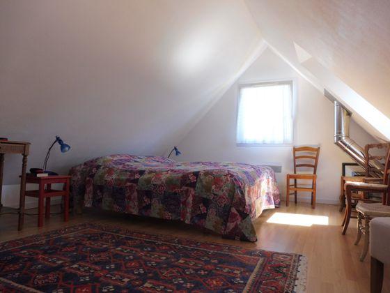 Vente appartement 3 pièces 51,54 m2