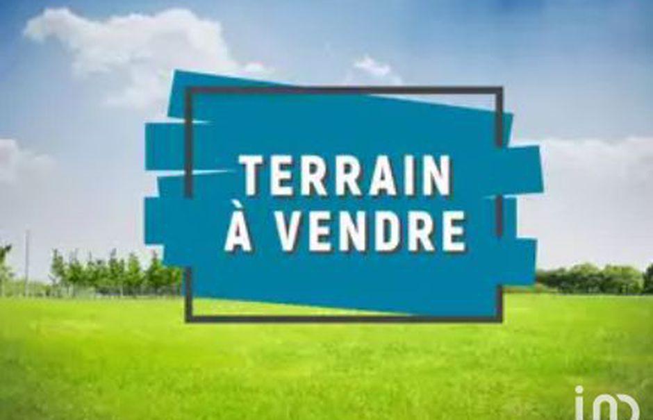 Vente terrain  458 m² à Peyruis (04310), 71 000 €