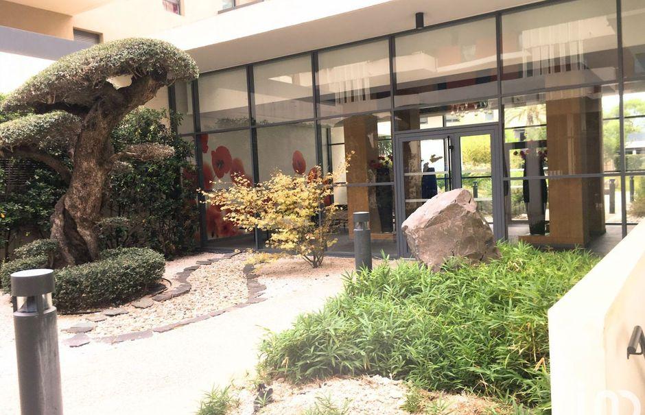 Vente appartement 2 pièces 48 m² à Juvignac (34990), 167 500 €