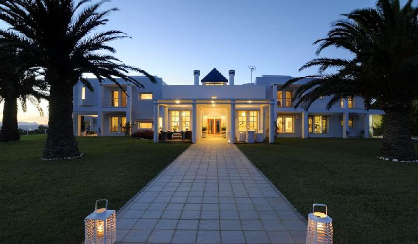 House Greece