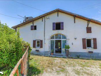 maison à Bonnut (64)