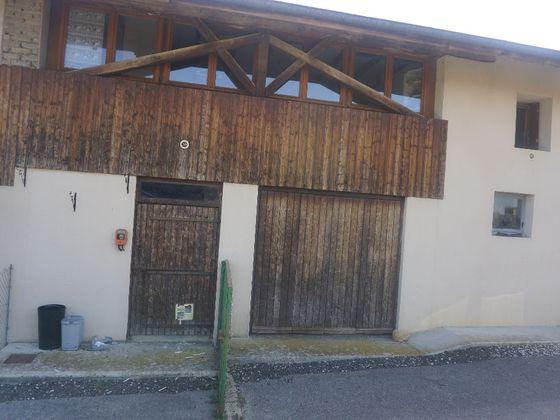 vente Maison 3 pièces 55 m2 Etrez