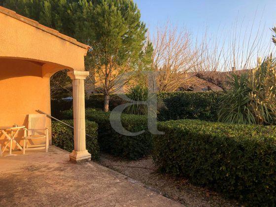 Vente villa 4 pièces 111 m2