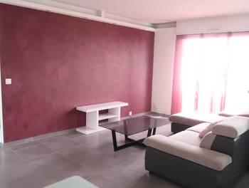 Appartement meublé 2 pièces 46,18 m2