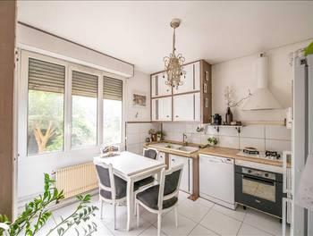 Appartement 2 pièces 83 m2