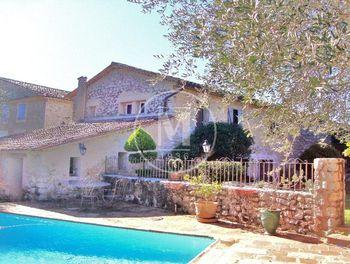 maison à Mouans-Sartoux (06)