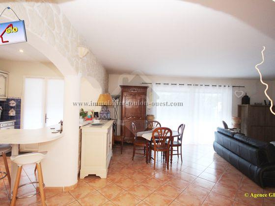 Vente villa 5 pièces 135 m2
