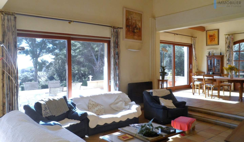Maison avec terrasse Frontignan