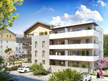 appartement à Bons-en-Chablais (74)