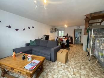 Maison 5 pièces 84,6 m2