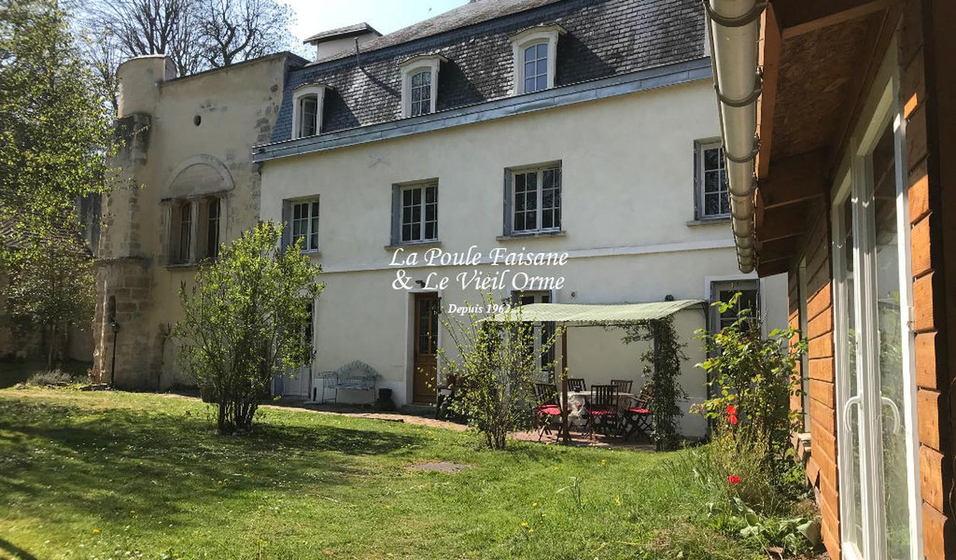 Maison Nogent-le-Roi
