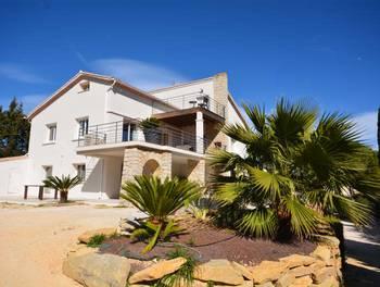 Villa 8 pièces 362 m2