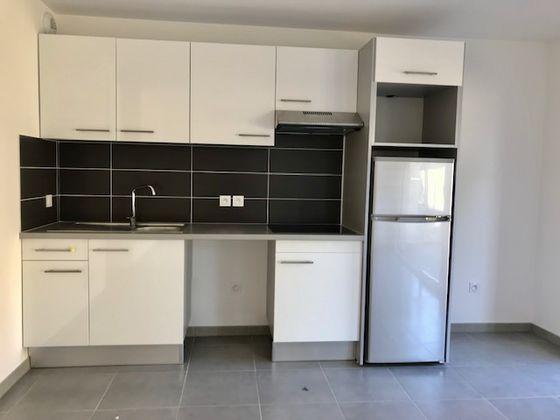 Location appartement 3 pièces 63,06 m2