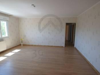 Appartement 4 pièces 79,2 m2