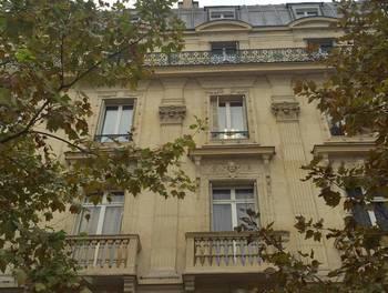 Appartement 10 pièces 181 m2