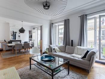 Appartement 4 pièces 85,43 m2