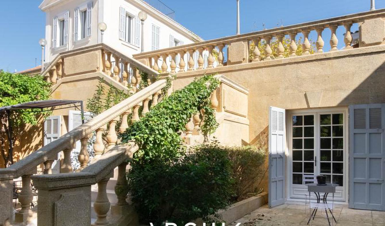 Maison Marseille 7ème