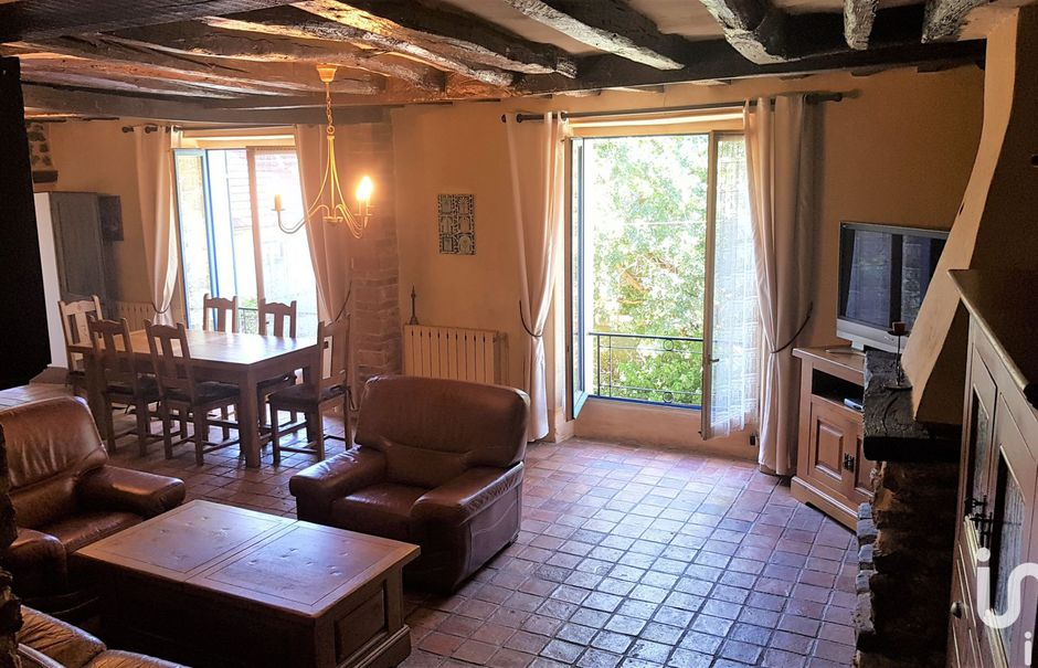 Vente maison 4 pièces 105 m² à Corbeil-Essonnes (91100), 295 000 €