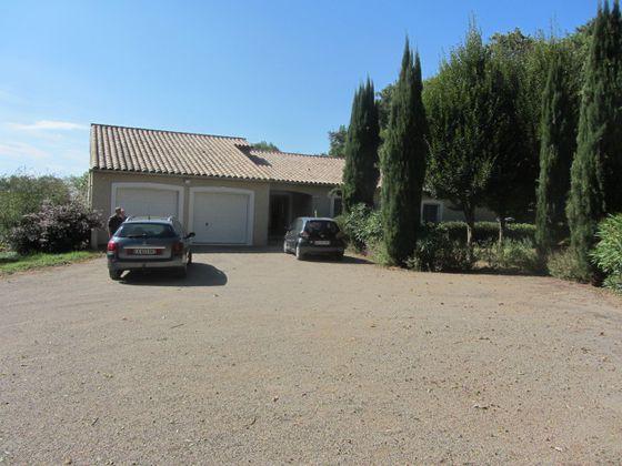 Vente villa 4 pièces 153 m2