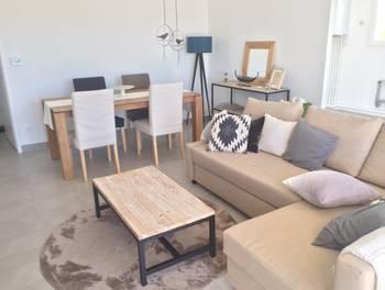 Appartement 2 pièces 40,2 m2