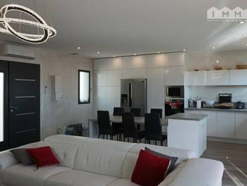 Villa 4 pièces 120 m2