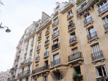 Appartement 3 pièces 51,39 m2