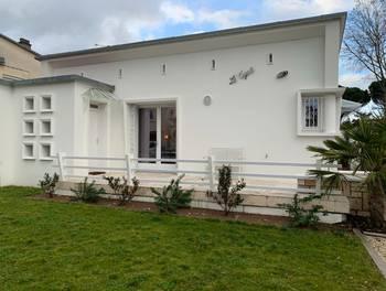 Maison 3 pièces 71,87 m2